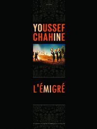 Movie poster of L'Émigré