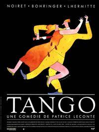 Movie poster of Tango