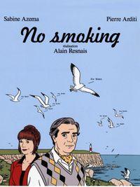 Movie poster of No Smoking