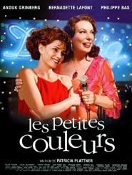 Movie poster of Les petites couleurs