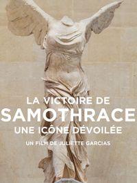Movie poster of La victoire de Samothrace une icône dévoilée