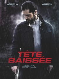 Movie poster of Tête baissée
