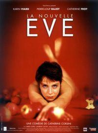 Movie poster of La Nouvelle Ève