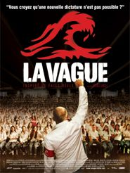 Movie poster of La Vague