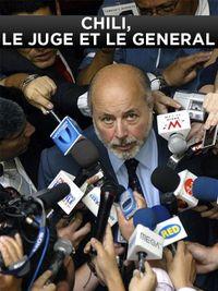 Movie poster of Chili, le juge et le général