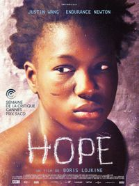 Movie poster of Hope