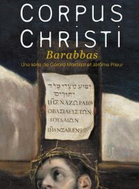 Movie poster of Corpus Christi - Barabbas