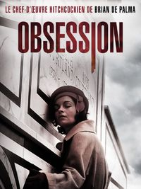Movie poster of Obsession