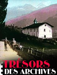 Movie poster of Aix-les-Bains et ses environs
