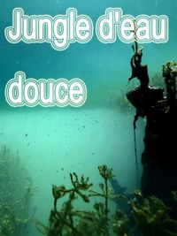 Movie poster of Jungle d'eau douce - La vie secrète des gravières