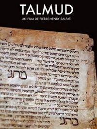 Movie poster of Talmud - un livre, un peuple