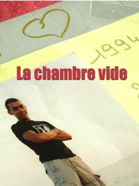 Movie poster of La chambre vide