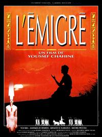 Movie poster of L'Emigré