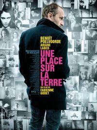 Movie poster of Une place sur la Terre