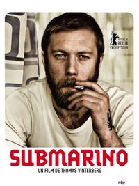 Movie poster of Submarino