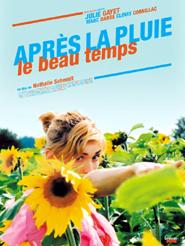 Movie poster of Après la pluie, le beau temps