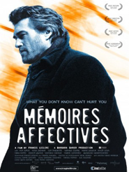 Movie poster of Mémoires affectives