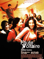 Movie poster of La Faute à Voltaire