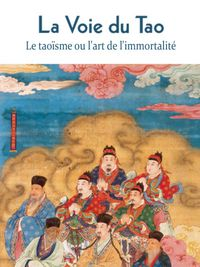 Movie poster of La voie du Tao ou l'art de l'immortalité