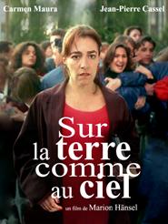 Movie poster of Sur la terre comme au ciel