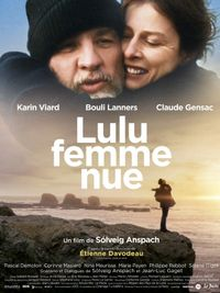 Movie poster of Lulu femme nue