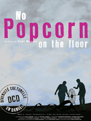 Movie poster of No Popcorn on the Floor