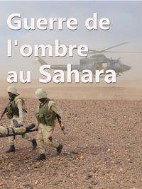 Movie poster of La Guerre de l'ombre au Sahara