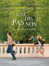 Movie poster of Je ne dis pas non