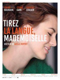Movie poster of Tirez la langue, mademoiselle