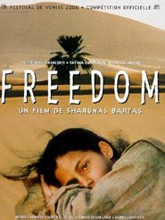 Movie poster of Freedom