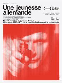 Movie poster of Une jeunesse allemande