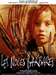 Movie poster of Les Noces Barbares