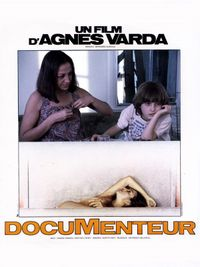 Movie poster of Documenteur