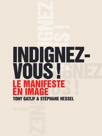 Movie poster of Indignez-vous !