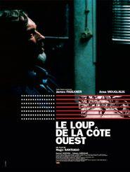 Movie poster of Le Loup de la côte ouest
