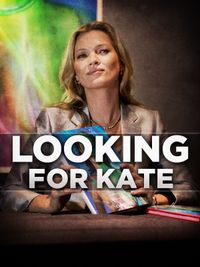 Movie poster of Looking for Kate