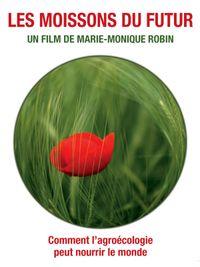 Movie poster of Les moissons du futur