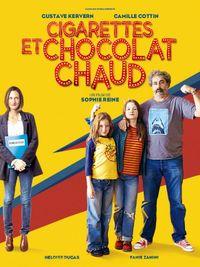 Movie poster of Cigarettes et chocolat chaud