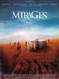 Movie poster of Mirages