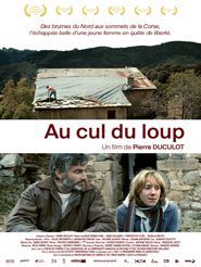 Movie poster of Au cul du loup