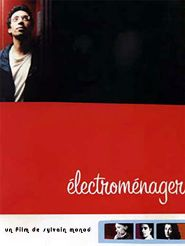 Movie poster of Electroménager