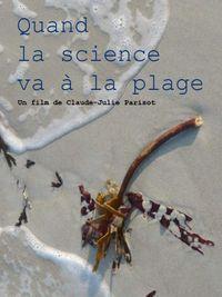 Movie poster of Quand la science va à la plage