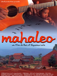 Movie poster of Mahaleo