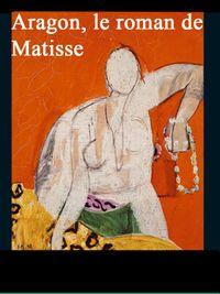 Movie poster of Aragon, le roman de Matisse