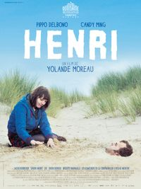 Movie poster of Henri
