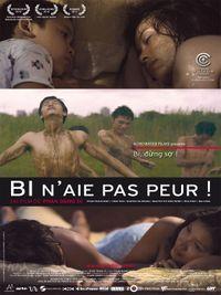 Movie poster of Bi, n'aie pas peur !