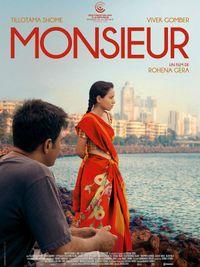 Movie poster of Monsieur