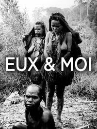 Movie poster of Eux et moi