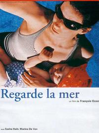 Movie poster of Regarde la mer