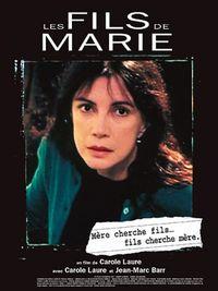 Movie poster of Les Fils de Marie